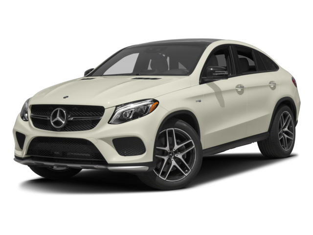 2017 Mercedes-Benz GLE GLE 43 AMG? Coupe