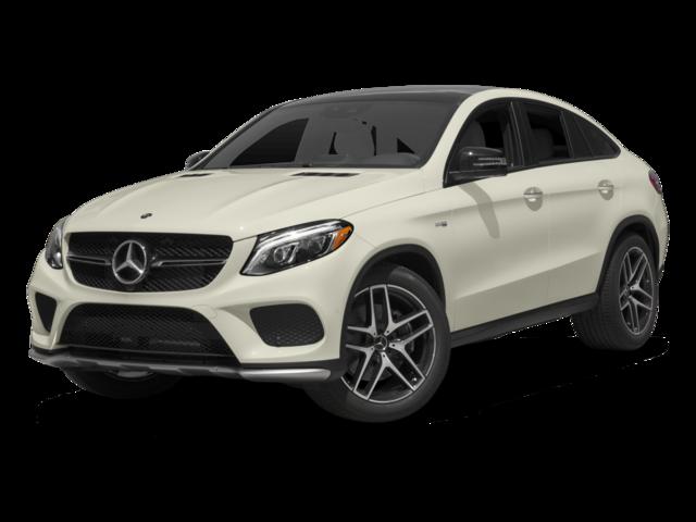 2017 Mercedes-Benz GLE GLE 43 AMG? Coupe