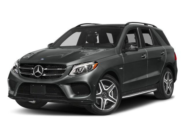 2017 Mercedes-Benz GLE GLE 43 AMG? SUV