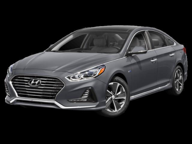 2018 Hyundai Sonata Hybrid 4DR SDN LIMITED 2.0L Sedan