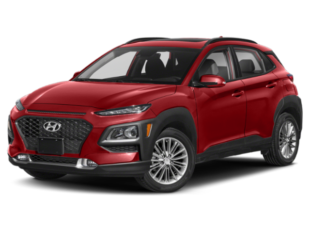 2021 Hyundai Kona 4DR SEL 2.0L AT