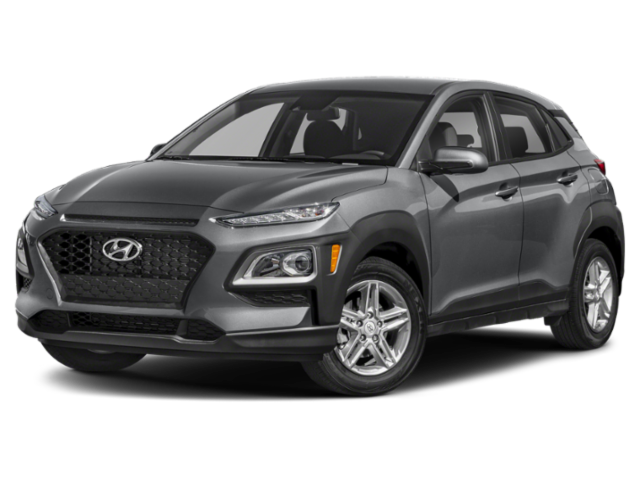 2021 Hyundai Kona NIGHT 4D Sport Utility