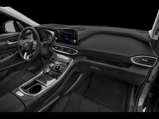 New 2021 Hyundai Santa Fe SEL
