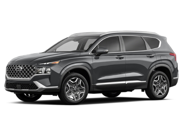 2021 Hyundai Santa Fe Hybrid Preferred Sport Utility