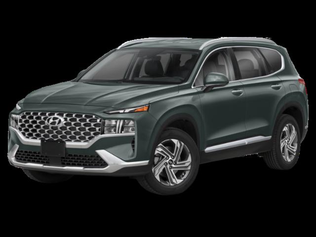 2021 Hyundai Santa Fe Preferred Sport Utility