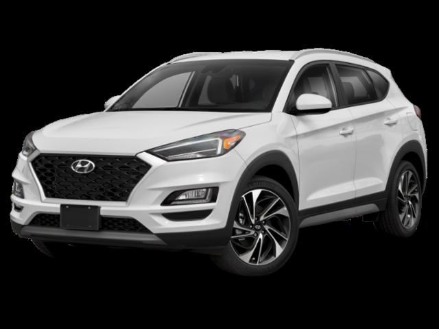 2021 Hyundai Tucson Sport 4D Sport Utility