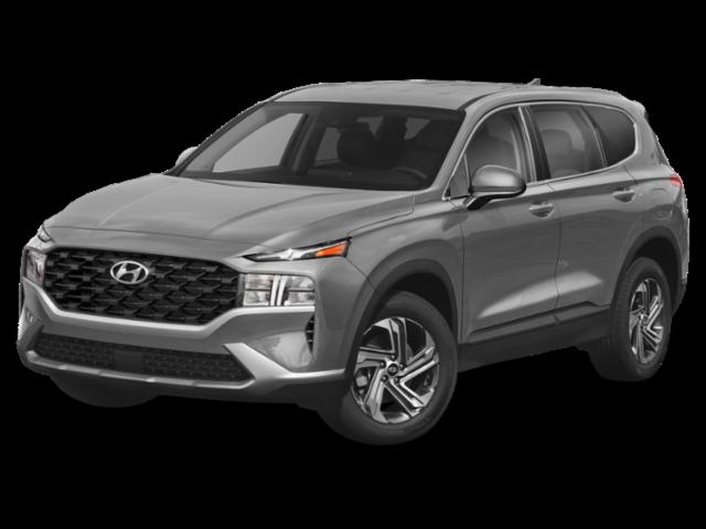2021 Hyundai Santa Fe SE Sport Utility