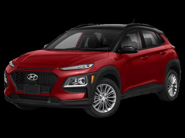 2021 Hyundai Kona Preferred Sport Utility
