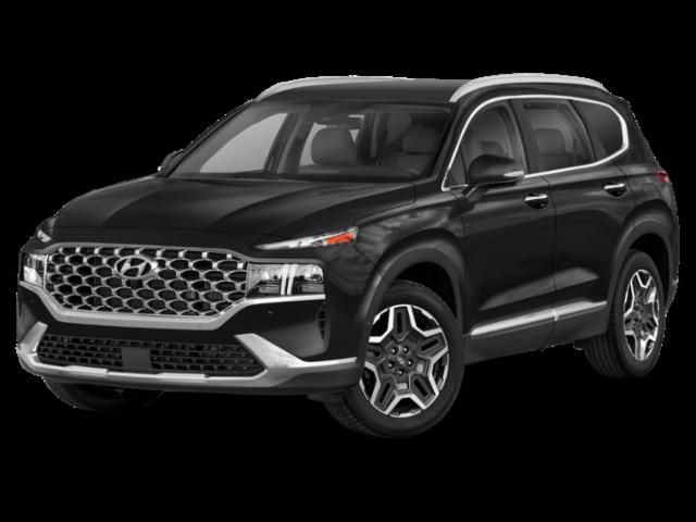 2021 Hyundai Santa Fe Essential Sport Utility