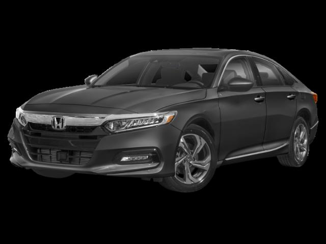 New 2018 Honda Accord Touring