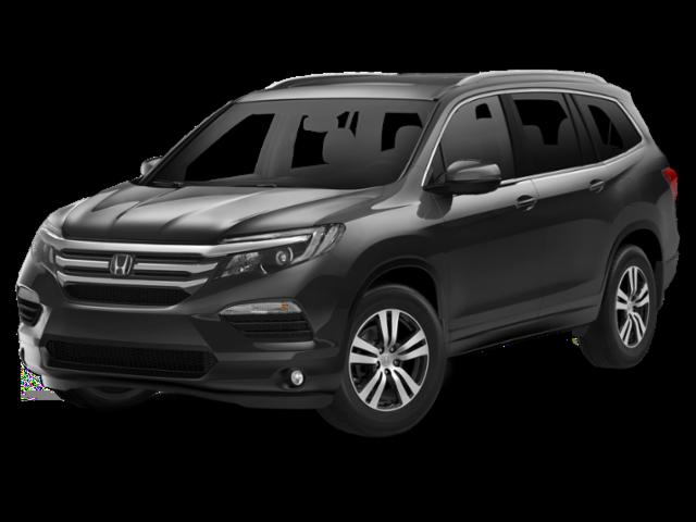 New 2018 Honda Pilot EX-L w/RES
