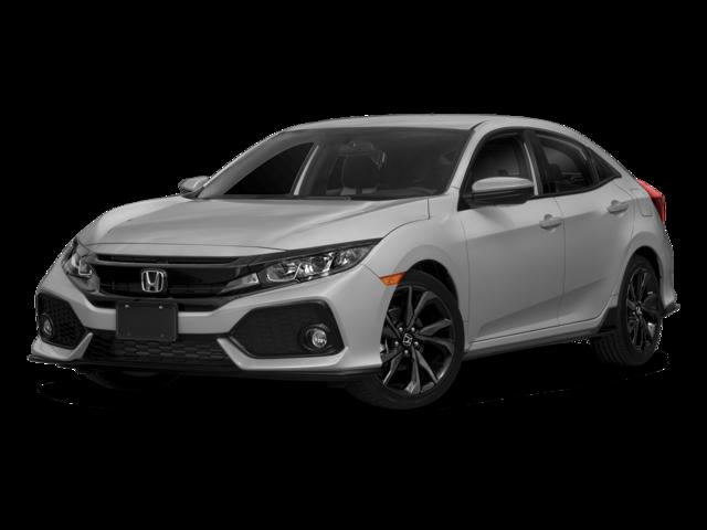 New Honda Civic Sport