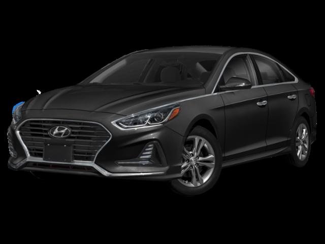 2018 Hyundai Sonata SEL+ w/SULEV