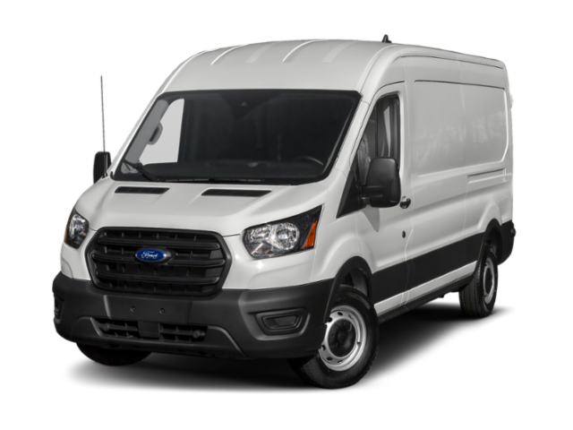 2021 Ford Transit Commercial Cargo Van