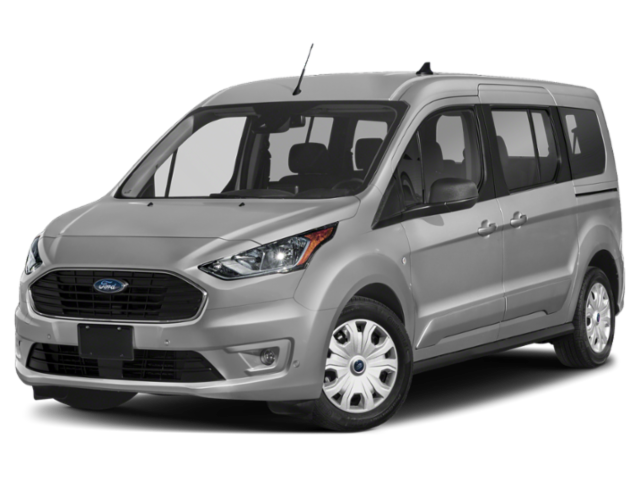 2021 Ford Transit Connect Wagon XLT LWB W/REAR LIFTGATE Full-size Passenger Van
