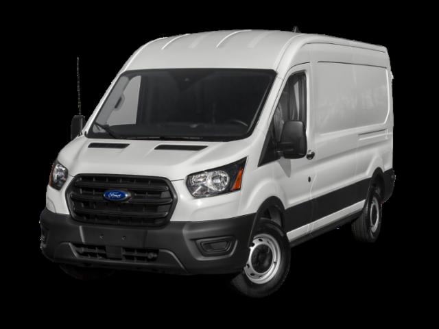 2021 Ford Transit Cargo Van T-150 130 MED RF 8670 GV