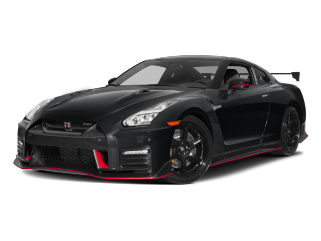 2017 Nissan GT-R NISMO 2D Coupe