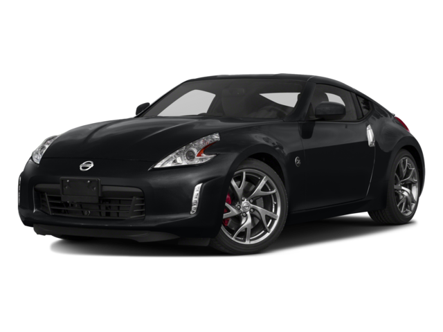 2017 Nissan 370Z Base (A7) Coupe