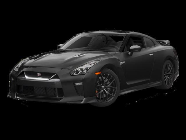 2017 Nissan GT-R Premium 2D Coupe