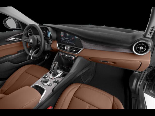 New 2020 Alfa Romeo Giulia