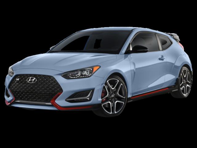 2022 Hyundai Veloster N N 3dr Car