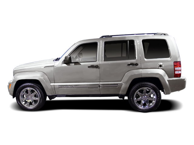 Pre-Owned 2010 JEEP LIBERTY Sport Util