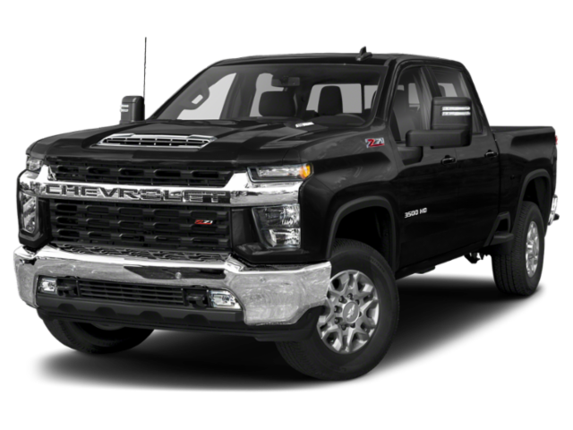 2020 Chevrolet Silverado 3500HD LTZ Crew Cab Pickup - Long Bed