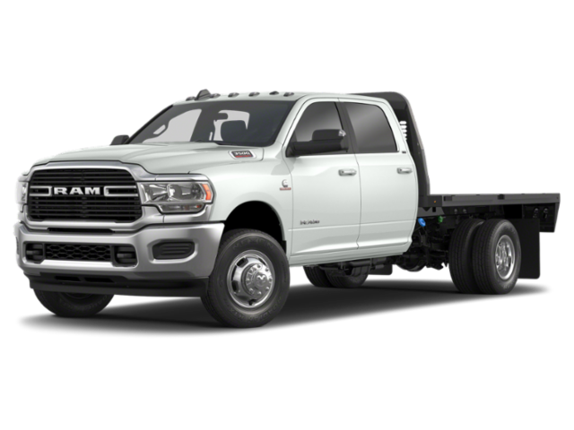 2020 Ram 3500 Chassis Cab Tradesman 4D Crew Cab