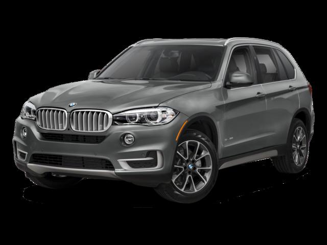 2018 BMW X5 xDrive35i Sport Utility