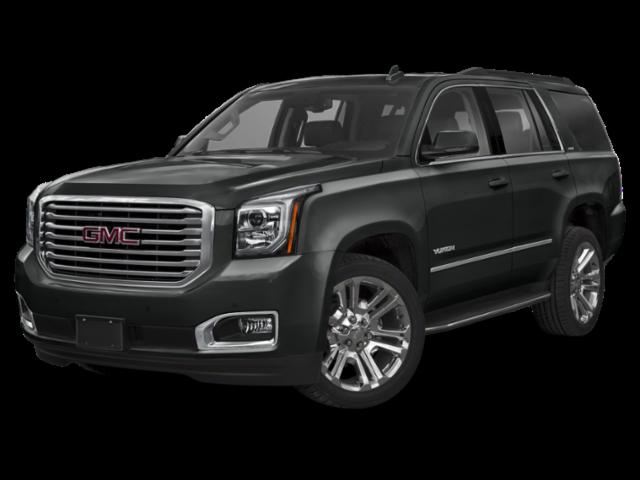 New 2020 GMC Yukon SLT