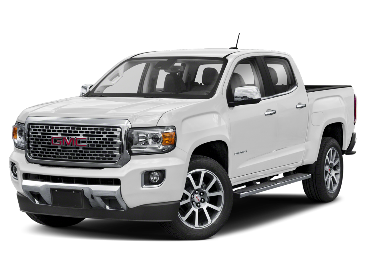 2020 GMC Canyon Denali 4WD