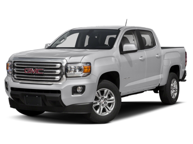 Pre-Owned 2020 GMC Canyon 2WD