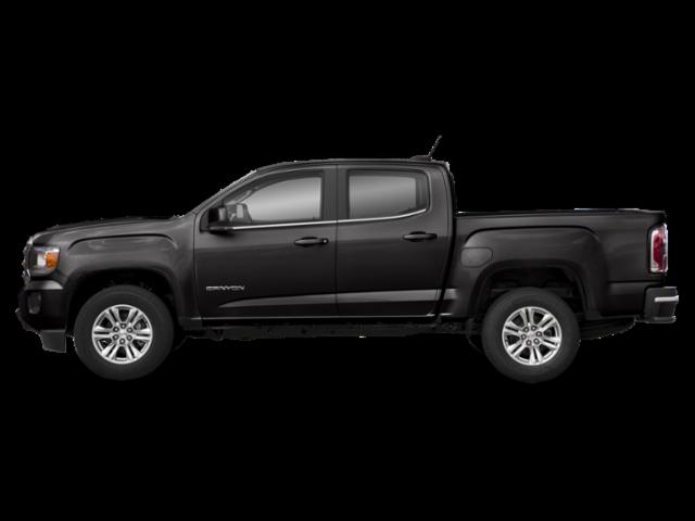 New 2020 GMC Canyon 4WD SLE