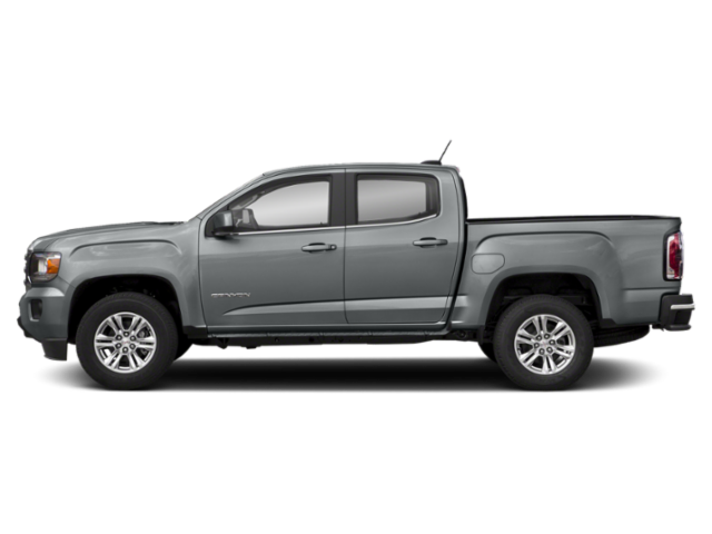 New 2020 GMC Canyon 2WD SLE