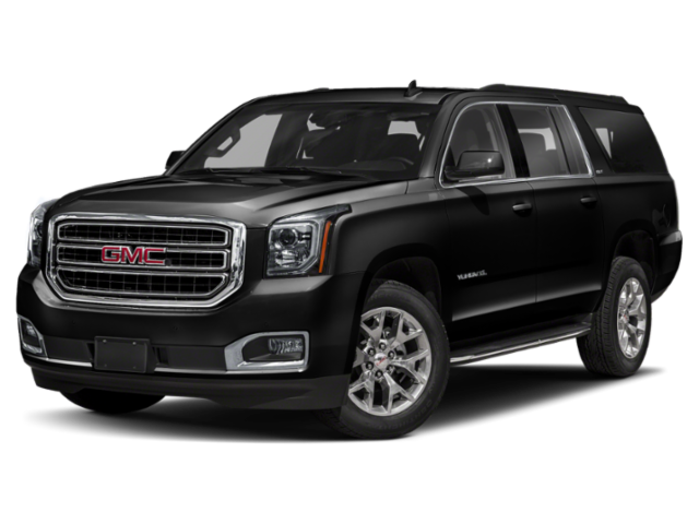 New 2020 GMC Yukon XL SLT Standard Edition