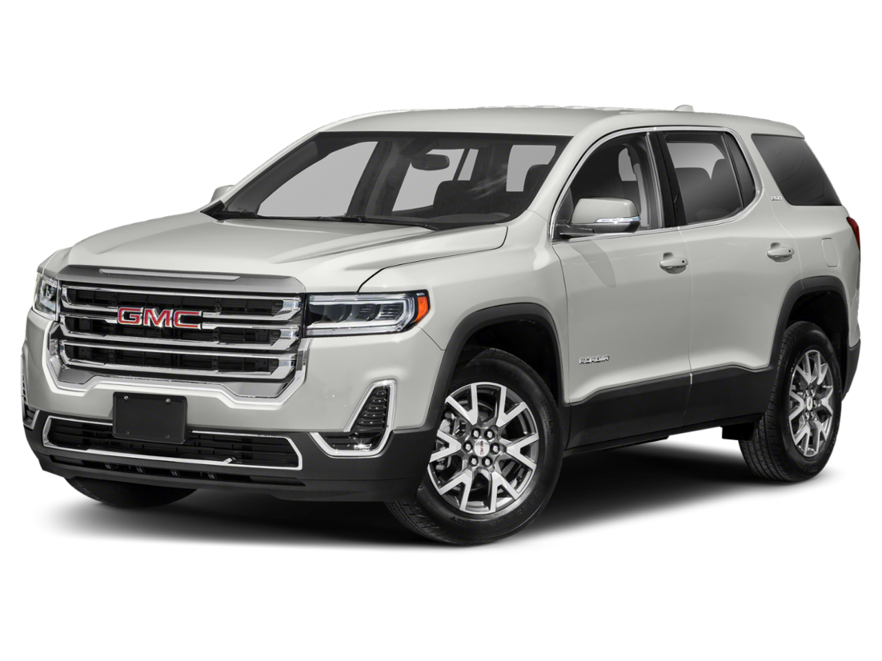 2020 GMC Acadia Denali With Navigation & AWD