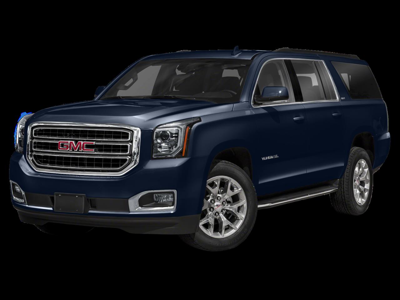 2020 GMC Yukon XL SLT RWD 4D Sport Utility