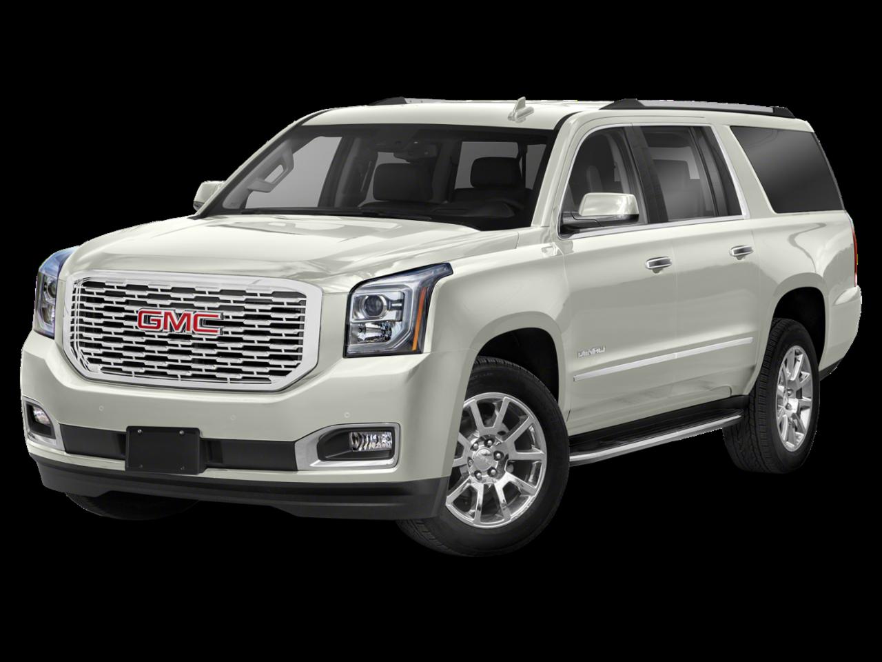 New 2020 GMC Yukon XL Denali