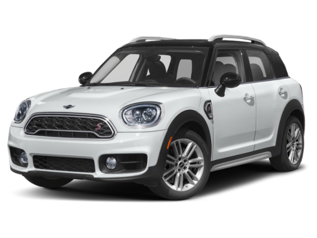 2020 MINI Countryman Iconic 4D Sport Utility