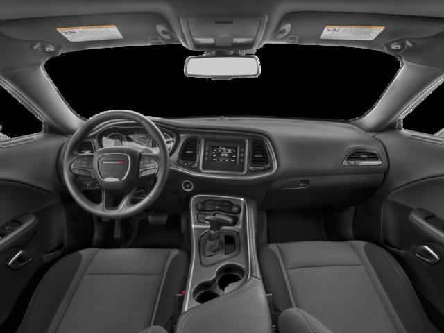 Pre-Owned 2016 Dodge Challenger SXT