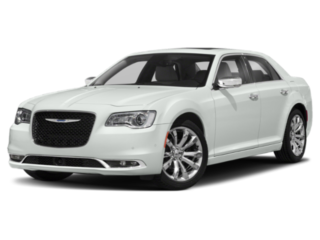 New 2019 Chrysler 300 4DR SDN RWD TOURING