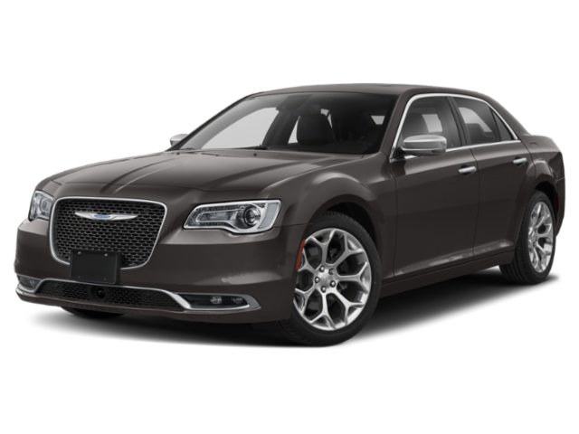 2019 CHRYSLER 300 300C Sedan
