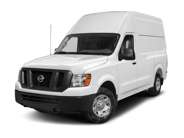 2021 Nissan NV2500 HD SV