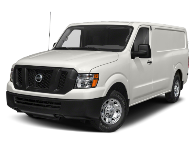 2021 Nissan NV2500 HD SV 3D Cargo Van