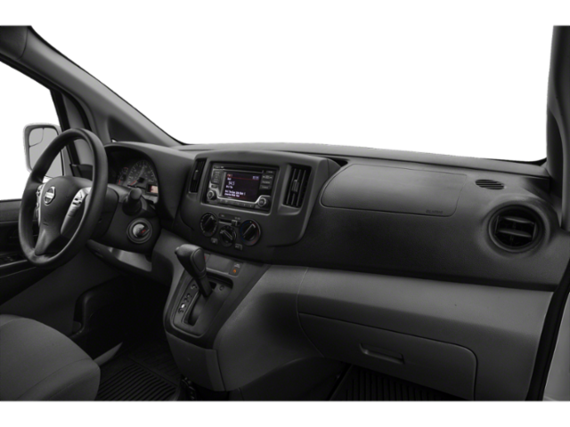 New 2021 Nissan NV200 Compact Cargo S