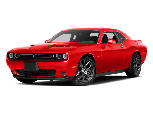 New Dodge Challenger R/T | Sunroof | Navigation