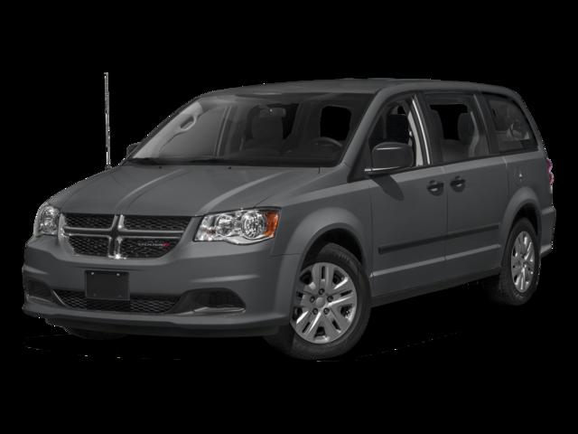 New Dodge Grand Caravan SXT 'Stow N Go' | DVD