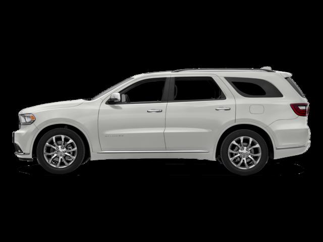 New 2017 Dodge Durango Citadel