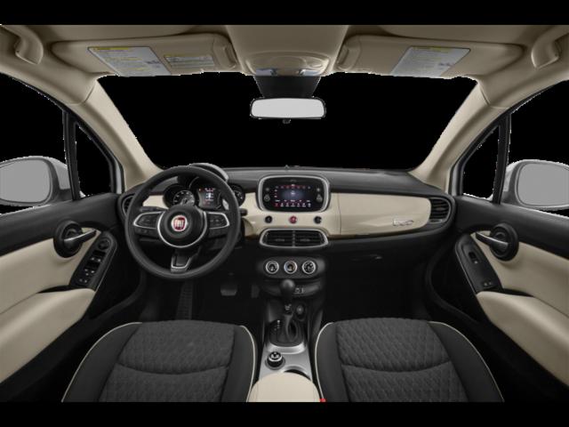 New 2021 FIAT 500X Sport