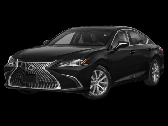 2021 Lexus ES 350 Luxury